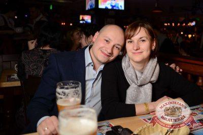 Comedy Club: Руслан Белый, 26 марта 2015 - Ресторан «Максимилианс» Тюмень - 23