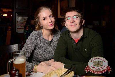 Comedy Club: Руслан Белый, 26 марта 2015 - Ресторан «Максимилианс» Тюмень - 26