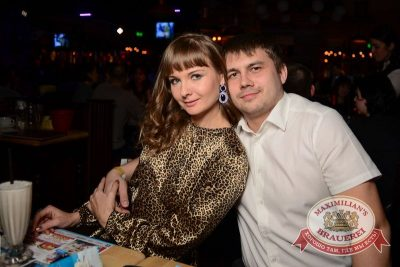 Comedy Club: Руслан Белый, 26 марта 2015 - Ресторан «Максимилианс» Тюмень - 27