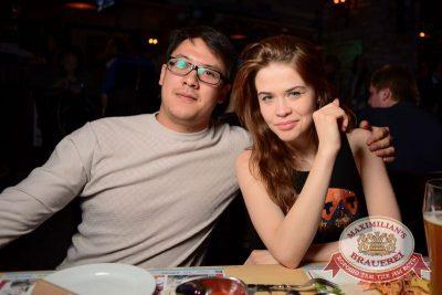 Comedy Club: Руслан Белый, 26 марта 2015 - Ресторан «Максимилианс» Тюмень - 30