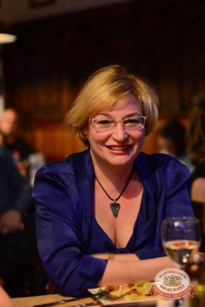 Comedy Club: Руслан Белый, 26 марта 2015 - Ресторан «Максимилианс» Тюмень - 32