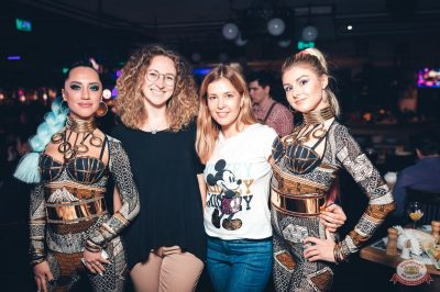 Вечеринка «Холостяки и холостячки», 13 апреля 2019 - Ресторан «Максимилианс» Тюмень - 40