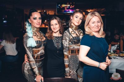 Вечеринка «Холостяки и холостячки», 13 апреля 2019 - Ресторан «Максимилианс» Тюмень - 45