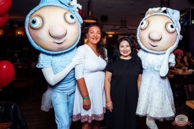 Вечеринка «Холостяки и холостячки», 2 августа 2019 - Ресторан «Максимилианс» Тюмень - 61