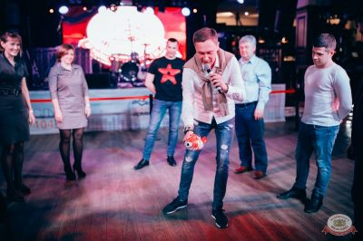 Вечеринка «Холостяки и холостячки», 19 января 2019 - Ресторан «Максимилианс» Тюмень - 14