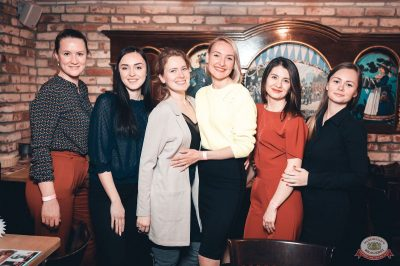 Вечеринка «Холостяки и холостячки», 19 января 2019 - Ресторан «Максимилианс» Тюмень - 57