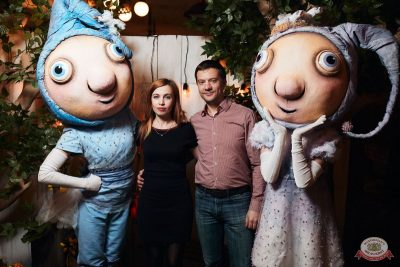 Вечеринка «Холостяки и холостячки», 14 марта 2020 - Ресторан «Максимилианс» Тюмень - 7
