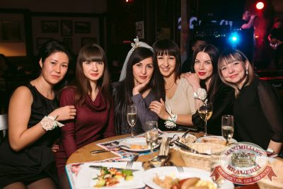 Super ПЯТНИЦА, 1 декабря 2017 - Ресторан «Максимилианс» Тюмень - 50