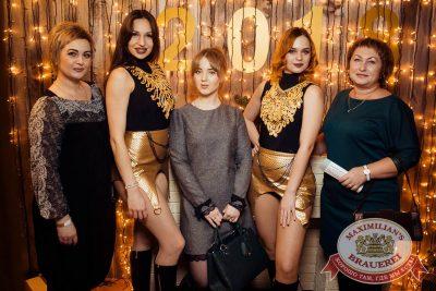 Super ПЯТНИЦА, 5 января 2018 - Ресторан «Максимилианс» Тюмень - 14