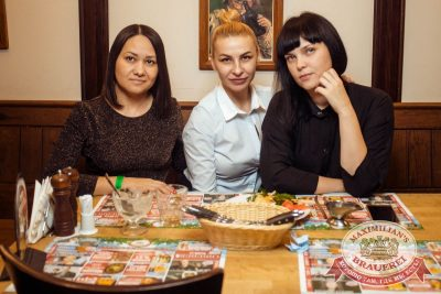 Super ПЯТНИЦА, 5 января 2018 - Ресторан «Максимилианс» Тюмень - 29