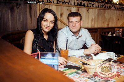 Super ПЯТНИЦА, 5 января 2018 - Ресторан «Максимилианс» Тюмень - 37
