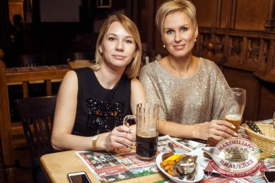 Super ПЯТНИЦА, 5 января 2018 - Ресторан «Максимилианс» Тюмень - 40