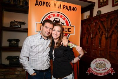 Света, 2 апреля 2015 - Ресторан «Максимилианс» Тюмень - 07