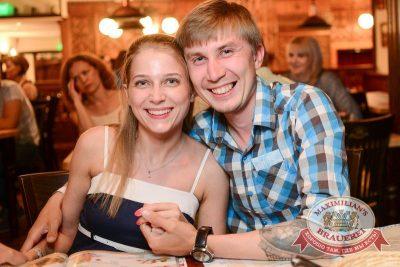 Трио COMEDY CLUB, 4 июня 2015 - Ресторан «Максимилианс» Тюмень - 07