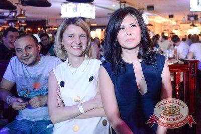 Трио COMEDY CLUB, 4 июня 2015 - Ресторан «Максимилианс» Тюмень - 08