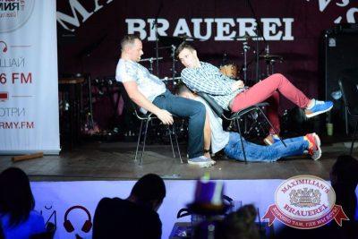 Трио COMEDY CLUB, 4 июня 2015 - Ресторан «Максимилианс» Тюмень - 23