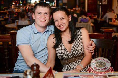 Трио COMEDY CLUB, 4 июня 2015 - Ресторан «Максимилианс» Тюмень - 26