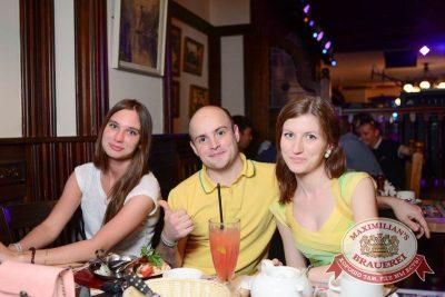 Трио COMEDY CLUB, 4 июня 2015 - Ресторан «Максимилианс» Тюмень - 28