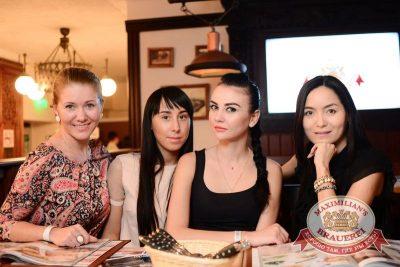 Трио COMEDY CLUB, 4 июня 2015 - Ресторан «Максимилианс» Тюмень - 29