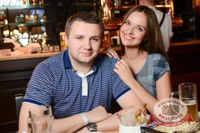 Трио COMEDY CLUB, 4 июня 2015 - Ресторан «Максимилианс» Тюмень - 30