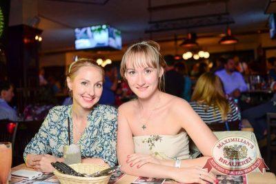 Трио COMEDY CLUB, 4 июня 2015 - Ресторан «Максимилианс» Тюмень - 32