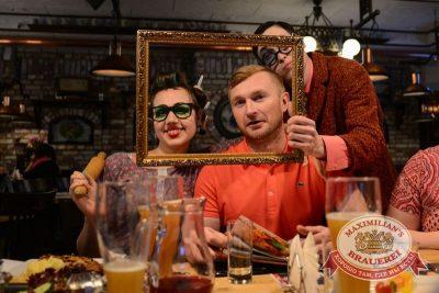 Нешуточная среда, 1 апреля 2015 - Ресторан «Максимилианс» Тюмень - 09