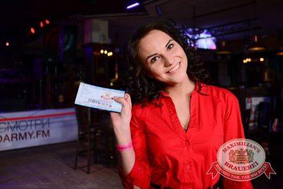 Нешуточная среда, 1 апреля 2015 - Ресторан «Максимилианс» Тюмень - 18