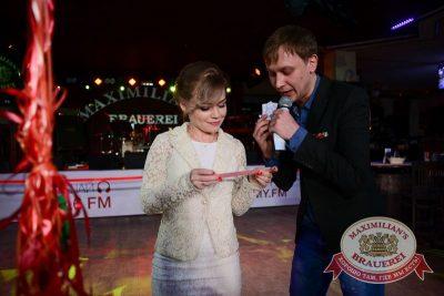 Нешуточная среда, 1 апреля 2015 - Ресторан «Максимилианс» Тюмень - 21