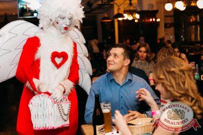 День святого Валентина, 13 февраля 2016 - Ресторан «Максимилианс» Тюмень - 15