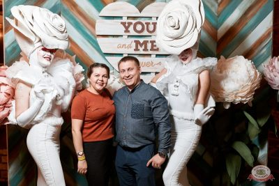 Вечеринка «Холостяки и холостячки», 12 октября 2019 - Ресторан «Максимилианс» Тюмень - 2