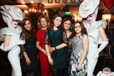 Вечеринка «Холостяки и холостячки», 12 октября 2019 - Ресторан «Максимилианс» Тюмень - 40