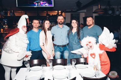 Вечеринка «Холостяки и холостячки», 16 марта 2019 - Ресторан «Максимилианс» Тюмень - 43