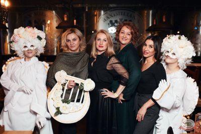 Вечеринка «Холостяки и холостячки», 6 декабря 2019 - Ресторан «Максимилианс» Тюмень - 35