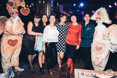 Вечеринка «Холостяки и холостячки», 8 февраля 2019 - Ресторан «Максимилианс» Тюмень - 56