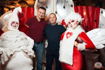 Вечеринка «Холостяки и холостячки», 8 ноября 2019 - Ресторан «Максимилианс» Тюмень - 10