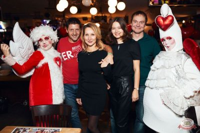 Вечеринка «Холостяки и холостячки», 8 ноября 2019 - Ресторан «Максимилианс» Тюмень - 36
