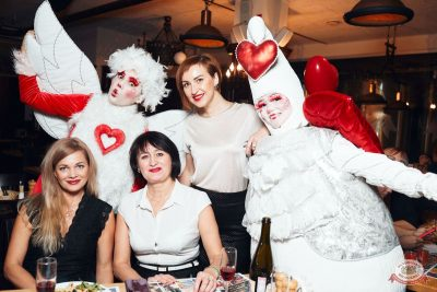 Вечеринка «Холостяки и холостячки», 8 ноября 2019 - Ресторан «Максимилианс» Тюмень - 42