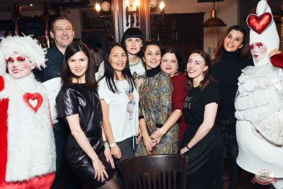 Вечеринка «Холостяки и холостячки», 8 ноября 2019 - Ресторан «Максимилианс» Тюмень - 43