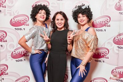 Вечеринка «Ретро FM», 13 декабря 2019 - Ресторан «Максимилианс» Тюмень - 20