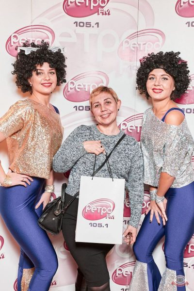 Вечеринка «Ретро FM», 13 декабря 2019 - Ресторан «Максимилианс» Тюмень - 21