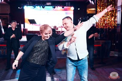 Вечеринка «Ретро FM», 13 декабря 2019 - Ресторан «Максимилианс» Тюмень - 31