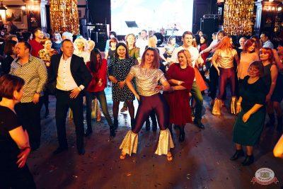 Вечеринка «Ретро FM», 13 декабря 2019 - Ресторан «Максимилианс» Тюмень - 34