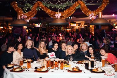 Вечеринка «Ретро FM», 13 декабря 2019 - Ресторан «Максимилианс» Тюмень - 44