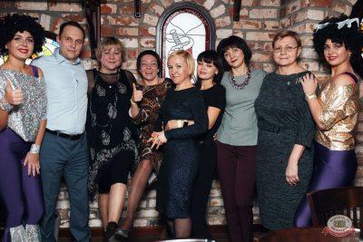 Вечеринка «Ретро FM», 13 декабря 2019 - Ресторан «Максимилианс» Тюмень - 48