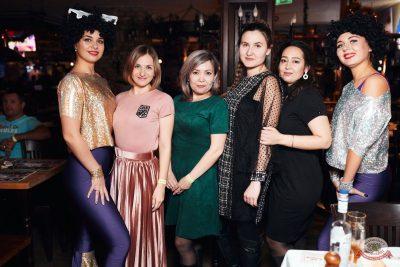 Вечеринка «Ретро FM», 13 декабря 2019 - Ресторан «Максимилианс» Тюмень - 51