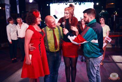 Вечеринка «Ретро FM», 14 сентября 2019 - Ресторан «Максимилианс» Тюмень - 26