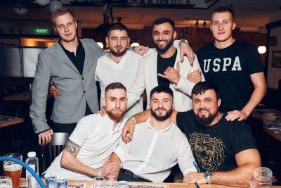 Вечеринка «Ретро FM», 14 сентября 2019 - Ресторан «Максимилианс» Тюмень - 30