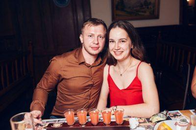 Вечеринка «Ретро FM», 14 сентября 2019 - Ресторан «Максимилианс» Тюмень - 31