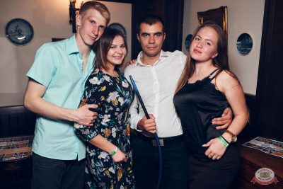 Вечеринка «Ретро FM», 14 сентября 2019 - Ресторан «Максимилианс» Тюмень - 35