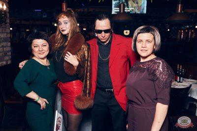 Вечеринка «Ретро FM», 14 сентября 2019 - Ресторан «Максимилианс» Тюмень - 39